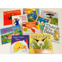 Classic Picture Book Gift Collection (10 Hardcovers)