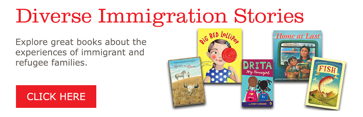 Immigration and Refugee Stories